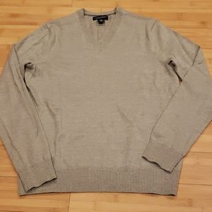 Banana Republic Merino Wool Pullover